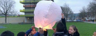 fotowensballon